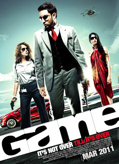 Game (2011) Bollywood movie mp3 song free download