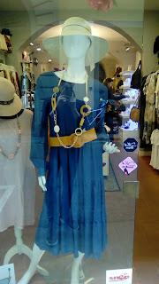 Donna Più Firenze shop abbigliamento e accessori moda