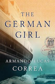 The German Girl - Armando Lucas Correa [kindle] [mobi]
