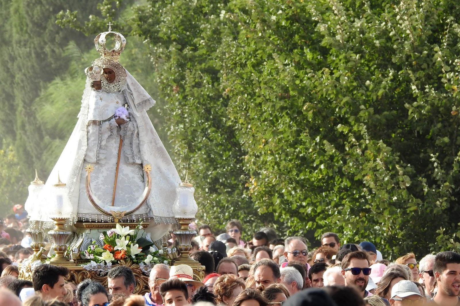 Junta de La Virgen Villena