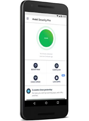 تحميل برنامج الحماية Avast Free Antivirus مجانا