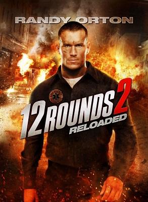 12 Rounds 2 Torrent – BluRay 720p Dublado