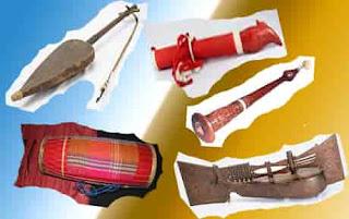 Ragam alat-musik-tradisional-khas-daerah-sulawesi-selatan-yang-populer