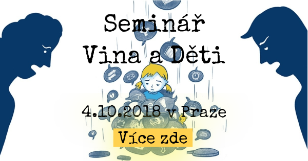 Seminar Vina a deti 4.10.2018