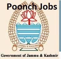 Poonch Jobs | Job In Poonch | Careers In Poonch government