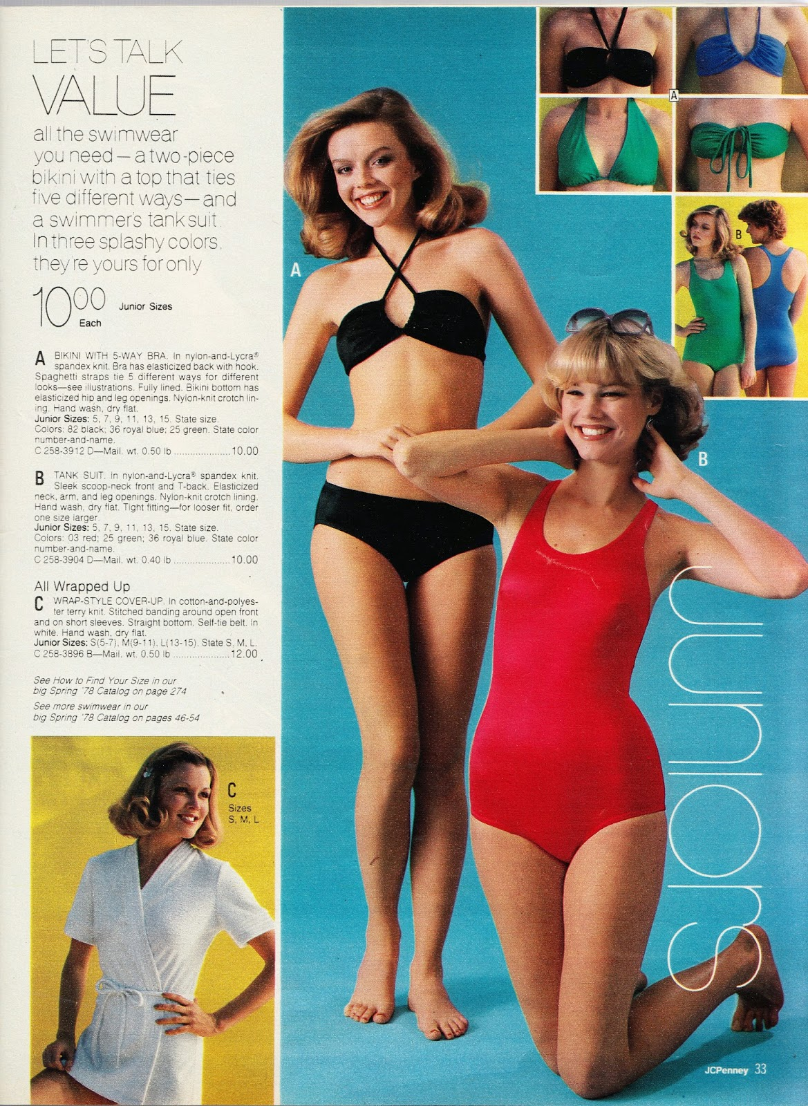 e63c1633e0 Kathy Loghry Blogspot  Sizzlin  Sears Swimsuits - (Part 7) Challenge  Accepted!!