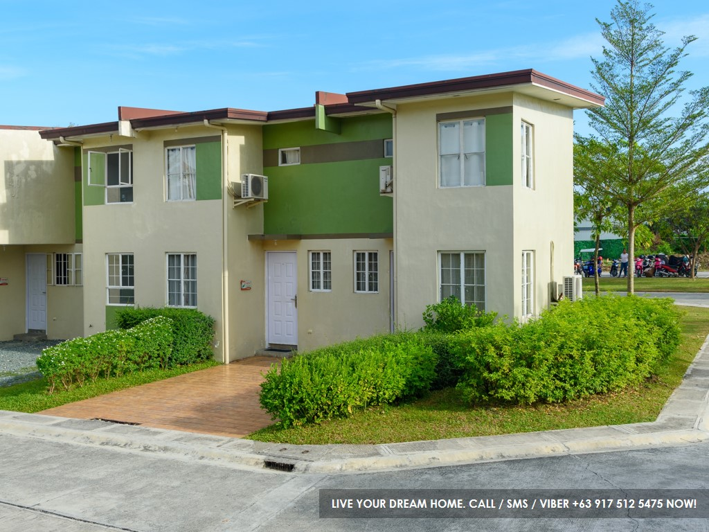 Portia - Micara Estates| Affordable House for Sale in Tanza Cavite