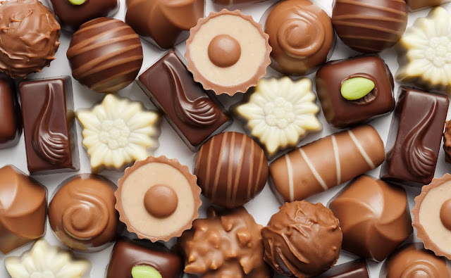 لماذا نحب الشوكولاتة ؟