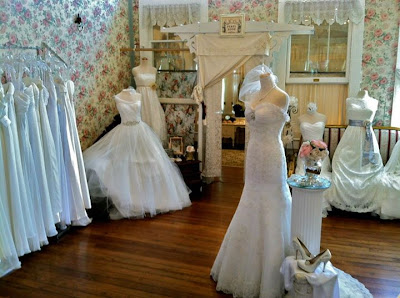 Finding my dream dress - A-Net's Enchanted Dream, Lafayette Louisiana