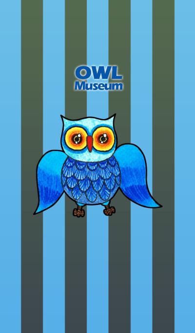 OWL Museum 32 - Night OWL