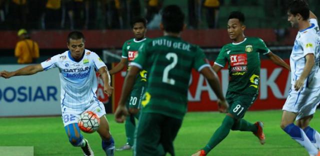 HASIL PERSIB BANDUNG VS BHAYANGKARA FC SKOR 2-1FT , UPDATE LIVE SKOR HASIL ISC / TSC PEKAN 23 : RABU 12 OKTOBER 2016 SORE INI