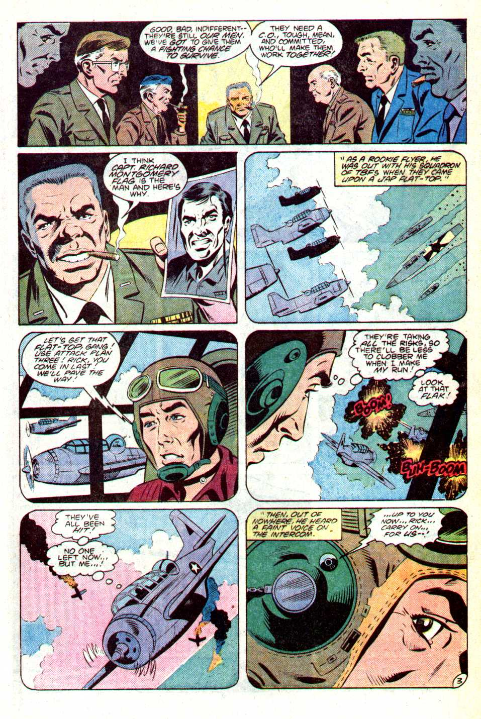 Read online Secret Origins (1986) comic -  Issue #14 - 4