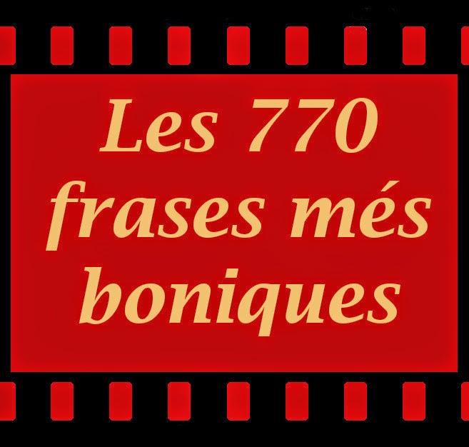 Edithsme Les 770 Frases Mes Boniques