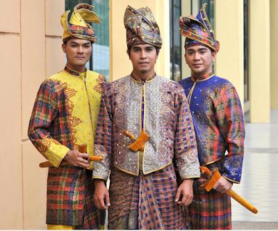 Hak istimewa Melayu TAK boleh dipadam