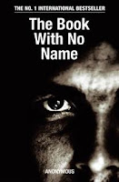 The Book With No Name by Anonymous, Book Review, Horor, Thriller, Fiction