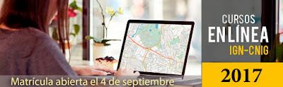 http://cursos.ign.es