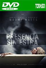 Presencia siniestra (2016) DVDRip