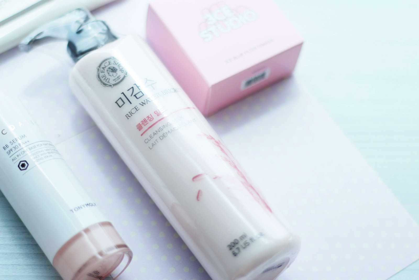 Collective Korean Beauty Haul: 3CE, Chosungah Beauty, Etude House + more