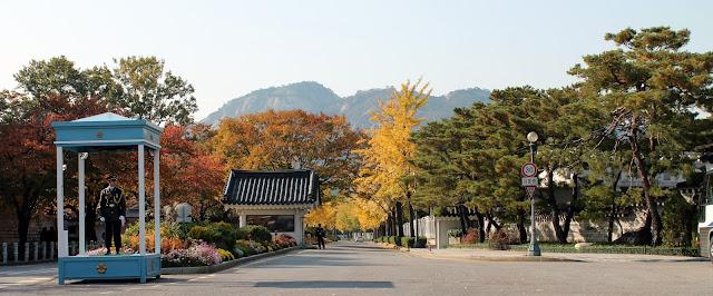 Photography Seoul, Korea