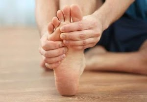 5 Signs of Gout Are Often We Don't Realize