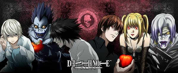 Ulasan Review Anime Death Note Bahasa Indonesia