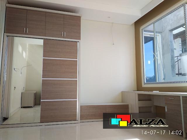 Jasa interior kamar modern minimalis
