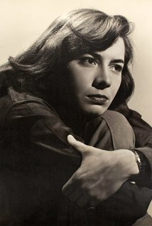 Patricia Highsmith. Director of A Kind of Murder