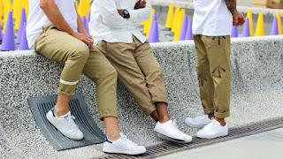 Buat Kalian Para Cowok , 5 Trend Celana