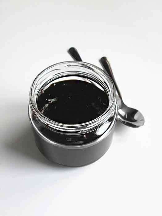 Homemade chocolate syrup recipe tinascookings.blogspot.com