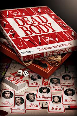 Xem Phim Trò Chơi Chết Người - Dead Body