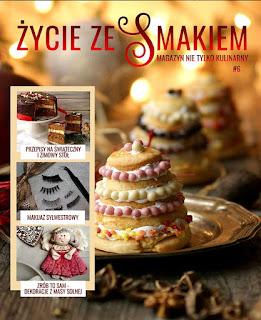 Życie ze smakiem - szósty numer magazynu