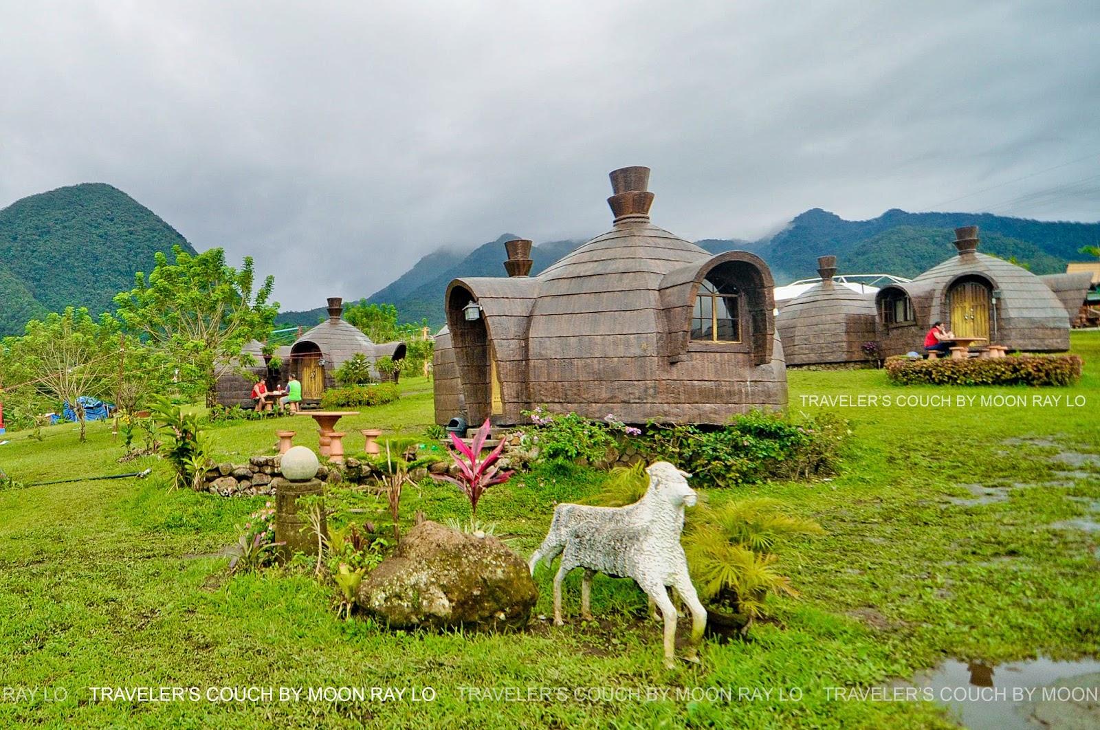 Bacolod Tourist Destination
