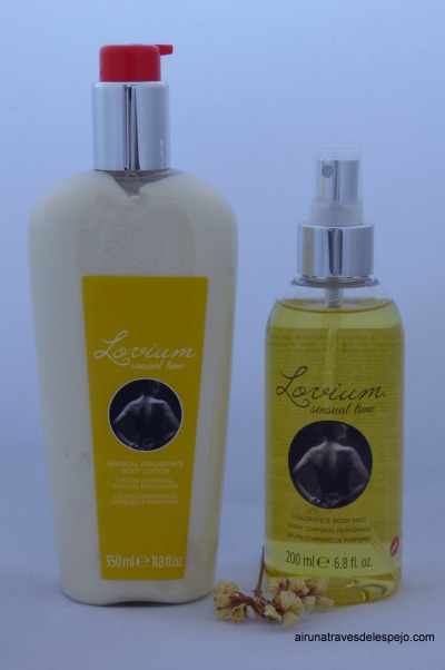 lovium bodymilk spray corporal