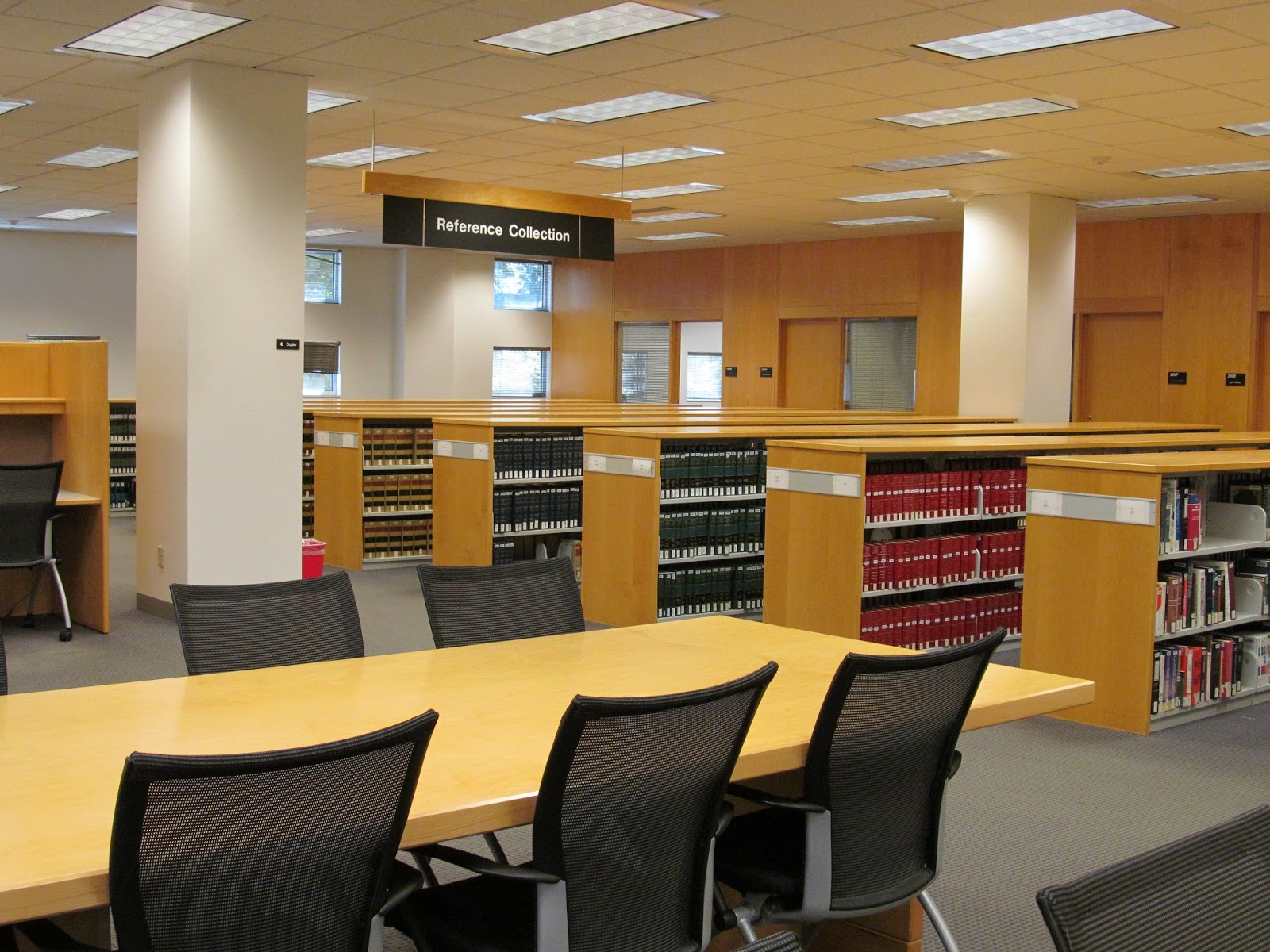 University Of Florida Law Library