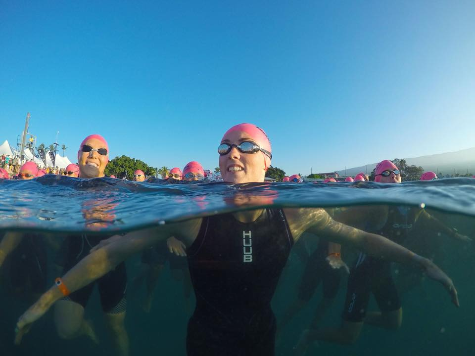Feel for the water advice tips to improve your swimming for What is the fastest swimming fish