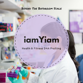 IamYiam Health and Fitness DNA Profiling