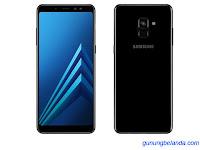 100 % Sukses Cara flashing Samsung Galaxy A8 2018 SM-A530F