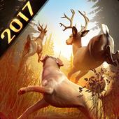 Game DEER HUNTER 2017