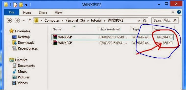How to make Highly compressed rar or zip file using by winrar propertised