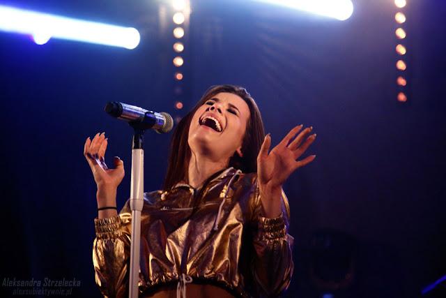 Galeria zdjęć, Relacja z koncertu Natalii Szroeder