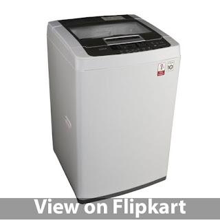 LG 6.2 kg T7269NDDLZ Fully Automatic Top Load Washing Machine
