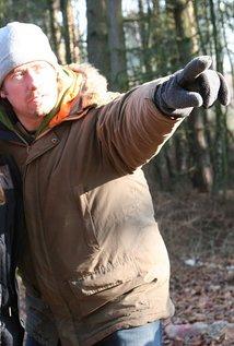 Sacha Bennett. Director of Plastic