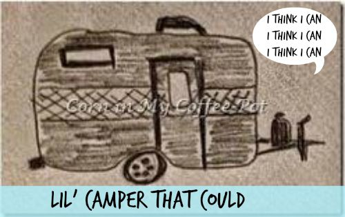 Lil' Camper that Could