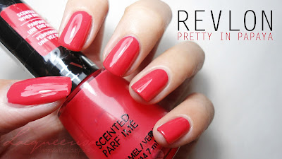 Revlon - Pretty In Papaya