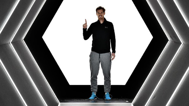 Murray Ingin Nikmati Dulu Status Nomor Satu Dunia