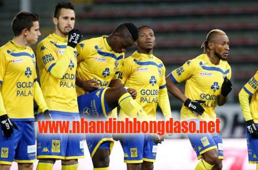 KV Oostende vs St.-Truidense VV 1h30 ngày 16/5 www.nhandinhbongdaso.net