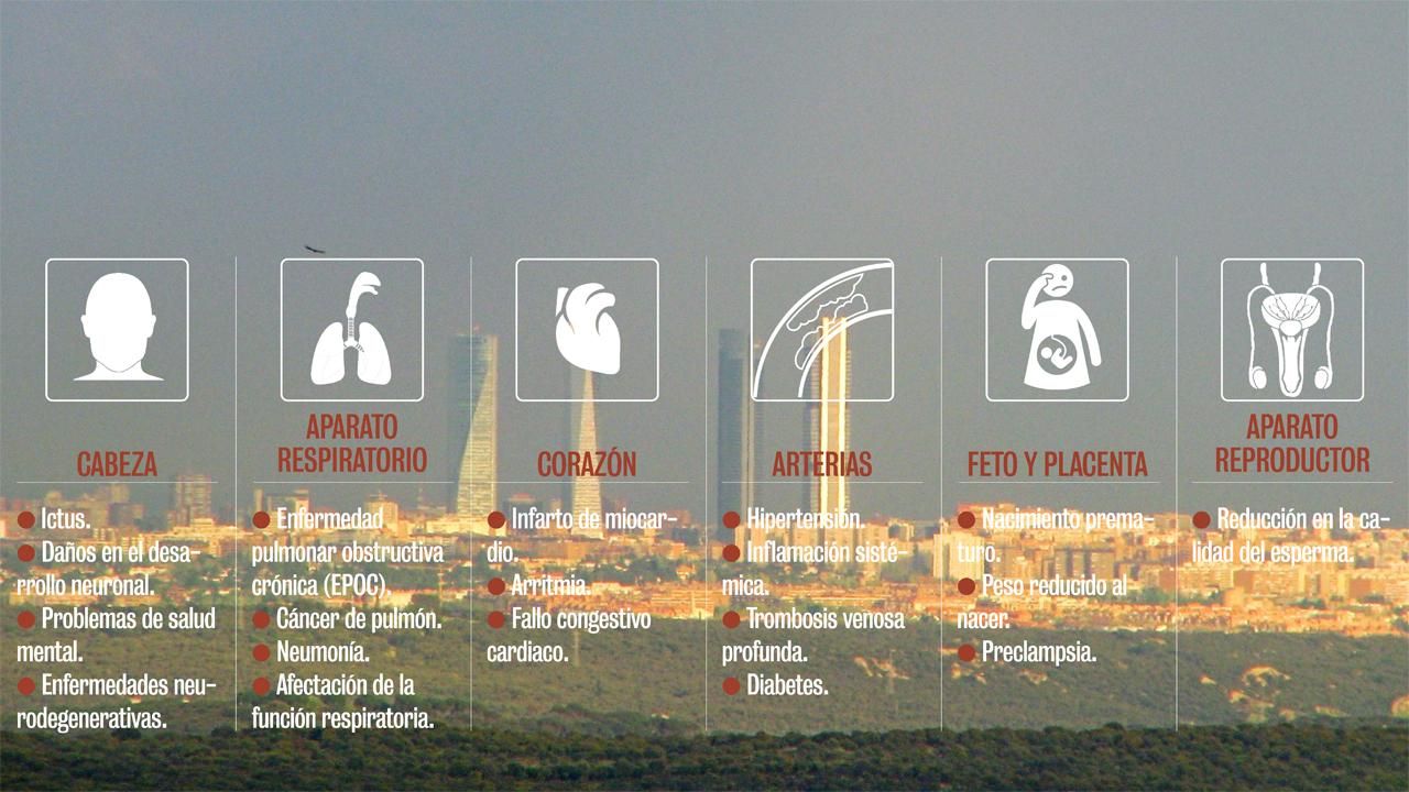 BEGOÑA VILA: Los datos que demuestran que Ayuso metió la pata. Más de 400.000 muertes por contaminación...