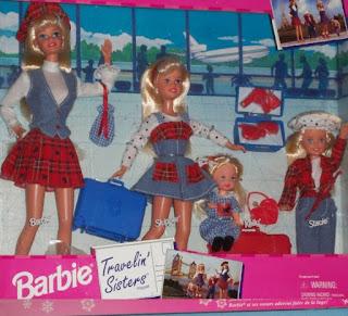 estratégia de marketing Barbie 6