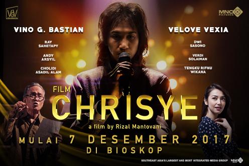 Film CHRISYE Bioskop