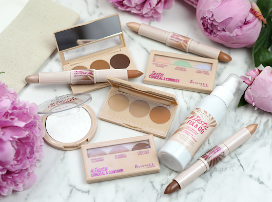 Rimmel London's New Makeup Claims To Make Us More 'Instagrammable': But Do We Really Need It?